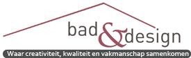 Bad en Design Badkamer showroom